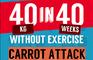 40in40book - Carrot Attack