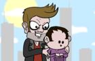 SleepyCast Animated - Grandma Zach