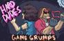 Hard Dudes!: Game Grumps Fanimated