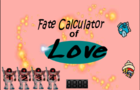 Fate Calculator of Love