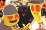 Hot Buzz: Bee Police [NATA]
