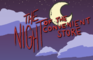 The Night of The Convenient Store (unfinished)