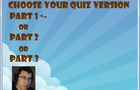 The Markiplier Quiz Parts 1, 2, and 3