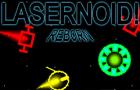 Lasernoid: Reborn