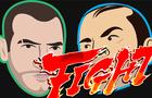 Niko vs Trevor - Gaming Animation