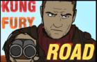 Mad Max: Kung Fury Road