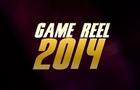 Game Reel 2014