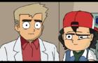 Pukamon: Episode One