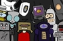 Robots! - FoTC Music Video