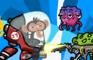 Monkey VS Aliens