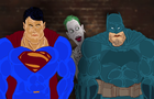 Batman v Superman: Dawn of Justice - Trailer 2 PARODY