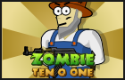 Zombie 1001
