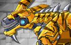 Robot I-Rex