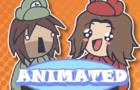 Game Grumps Animated: Erasing Mario