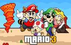 Mario 3 | Duane & Brando (ft. Brentalfloss)
