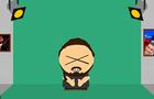 South Park Parody: Shia LaBeouf Speech