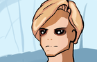 Leon the Emotionless Zombie Killer