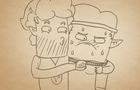 GameGrumps (Animated) - Live under a rock