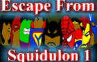 Escape from squidulon 1