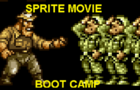 Sprite Movie Boot Camp