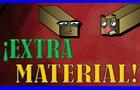 EXTRA MATERIAL- MISTERIO DEL JENGA.