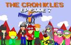 The Cronikles: Alien