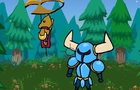 Shovel Knight Adventures