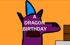 A Dragon Birthday
