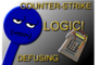 Counter-Strike LOGIC - Defusing the bomb