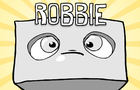 robbie the robot - 2D Animated Short Film