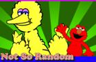 Big Bird Calls KFC