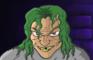 How Joker got his scars?
