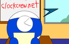 [CC]BB10-clock presents clockcrew.net