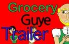 Grocery Guye Trailer