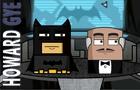 Batman's Butler