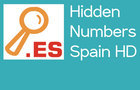 Hidden Numbers: Spain HD