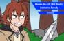 Akame Ga Kill Parody
