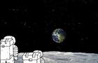 Serious Humor - Lunar View