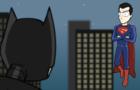 Batman vs Superman - Forrealz