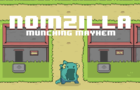 Nomzilla: Munching Mayhem