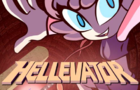 Hellevator - Now on iOS