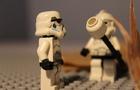 Lego Klones: Kamping Night