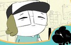 FrogFish Animated: Dick Chicks