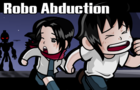 Luka&Lara: Robo Abduction