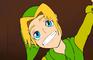 Legend of Link Aftermath