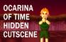 Ocarina of Time HIDDEN CUTSCENE