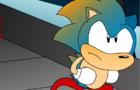 Sonic 2 true ending