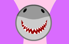 Crazy Shark Ball