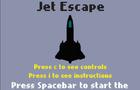 Jet Escape