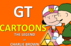 The Legend of Charlie Brown